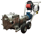 Ampco SBI Series Shear Pump
