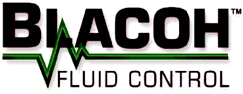 Blacoh Fluid Control Logo