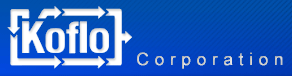 Koflo Corporation Logo