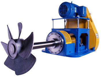 Mixing Technology for the Pulp & Paper Industry – Best Process Equipment