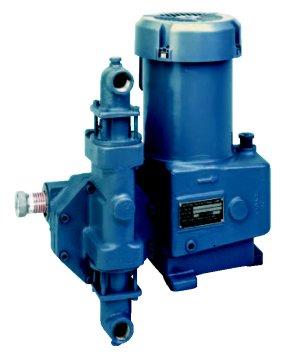 Neptune Series 500 Tubular Diaphragm Metering Pumps Best