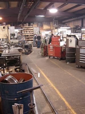 precision machine shop birmingham al